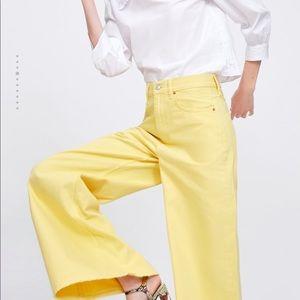 Zara premium Jean final price